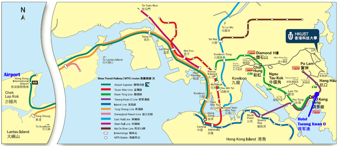 Hong Kong Metro Map Pdf.Air Quality Management In Rapidly Developing Economic Regions
