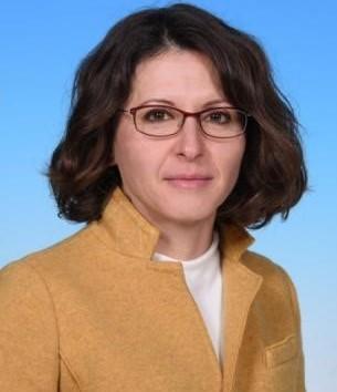 Dr Entela Benz